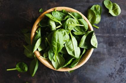 Zdjęcie główne #942 - Zielone smoothie ze szpinakiem